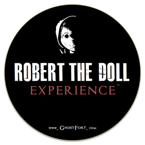 Robert the Doll Experience Ghost Tour Logo.png